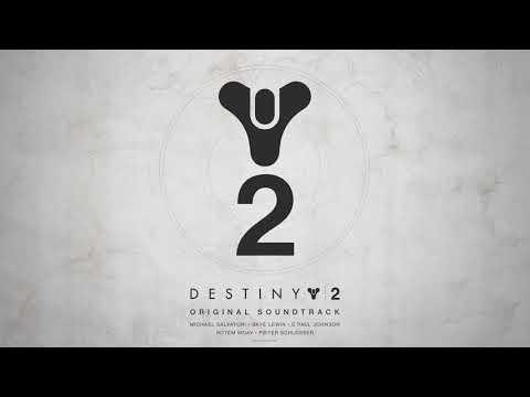 Destiny 2 Original Soundtrack - Track 12 - View from Orbit