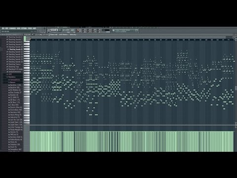 FL Studio | Best Songs of 2013-2014-2015