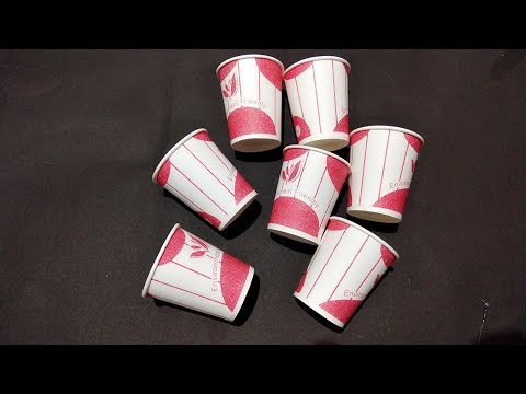 5 Amazing Craft From Paper Cup/Creative Art/Best Out Of Waste Craft Ideas