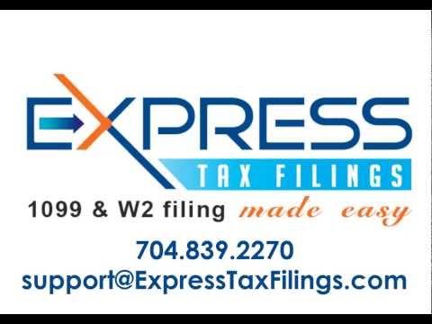 IRS Form 1096