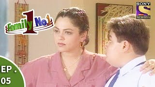 Family No.1 - Episode 5 - Guddu and Tufan's result day