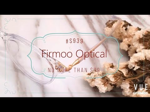 Glasses introduction #S939 | Firmoo.com
