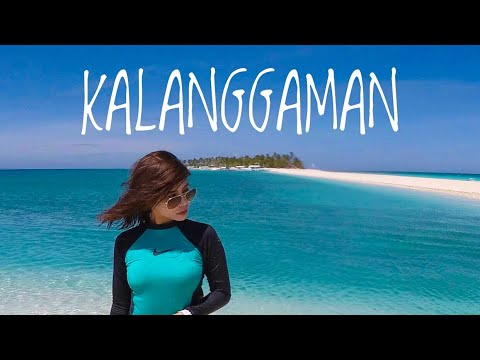 Kalanggaman Island (Sidetrips: Rafael's Farm Tacloban & Caluwayan Palm Beach Resort, Samar)