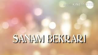 Bahut Pyar Karte Hain Tumko Sanam ringtone WhatsApp status