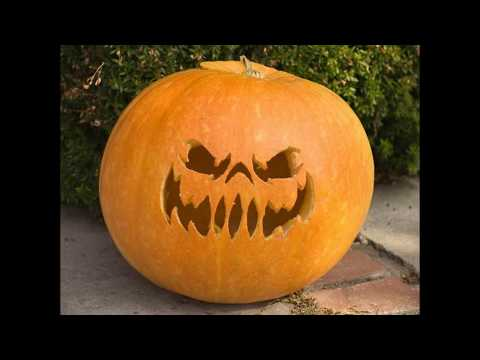 10 Funny Scary and Easy Pumpkin Carving Ideas