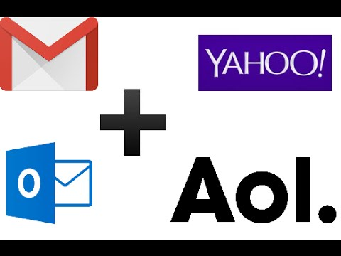How to Combine Email Accounts