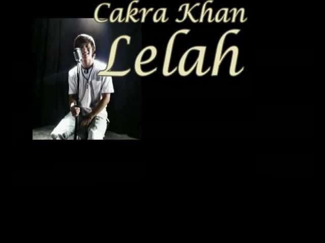 Download Cakra Khan - Lelah MP3 Gratis