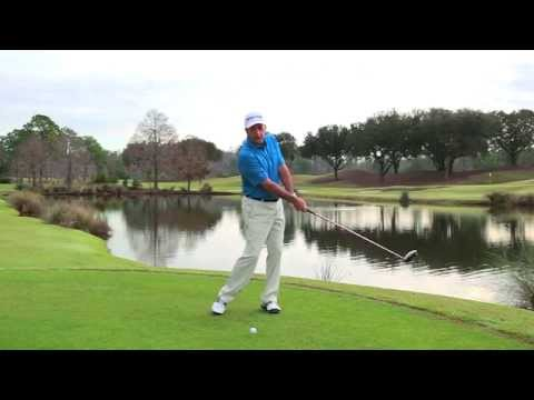 Hit Low Piercing Drives Into the Wind | GOLF.com