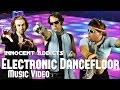 Electronic Dancefloor Music Video Dance Music Innocent Addic