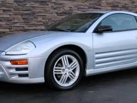 2003 Mitsubishi Eclipse #165604 in Myrtle Beach Columbia,