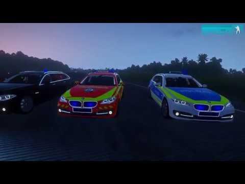 Arma 3 Project Nine Dev-Vehicle Update #3   2016 VW Passat & 2014 BMW 5er Touring
