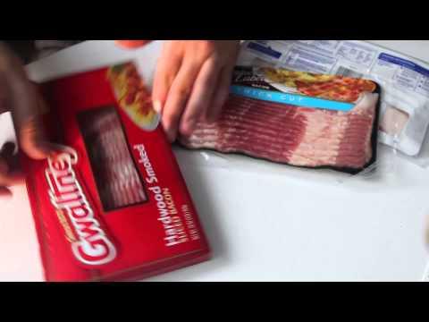 Bacon Hacks Everyone Must Know!