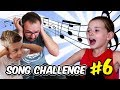 Download Video Download Lulus SONG CHALLENGE #6 🎤 Shakira, Justin Bieber uvm.! Lulu & Leon 3GP MP4 FLV
