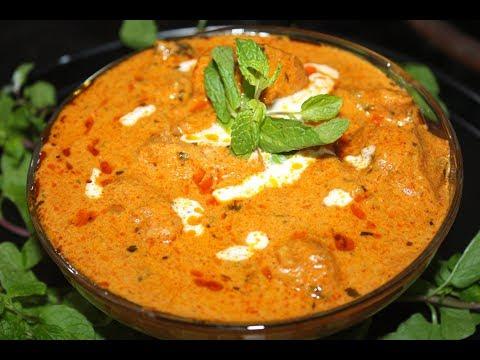 Easy To Make Butter Chicken Recipe | Desi Zaiqa