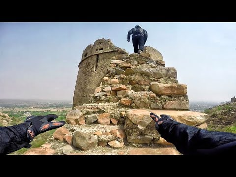Hidden spot near Delhi | Sohna | Places to ride near Delhi | Haryana | Manesar |