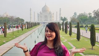 Agra Tourist Places | Best Places to visit in Agra