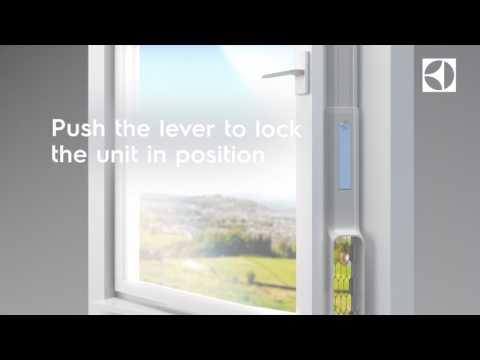 Airflower Installation - Electrolux - AirConditioner