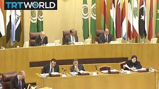 Palestine: Days of Rage: Arab League urges US to abandon Jerusalem move