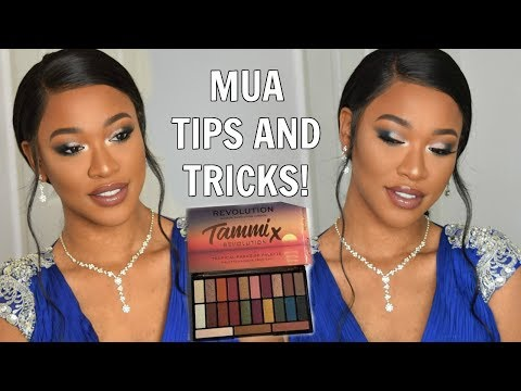 PROM/SPECIAL OCCASSION MAKEUP: TIPS AND TRICKS!