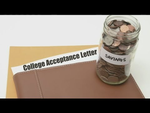 Mass Appeal - Understanding College Acceptance Letters and Financial Aid