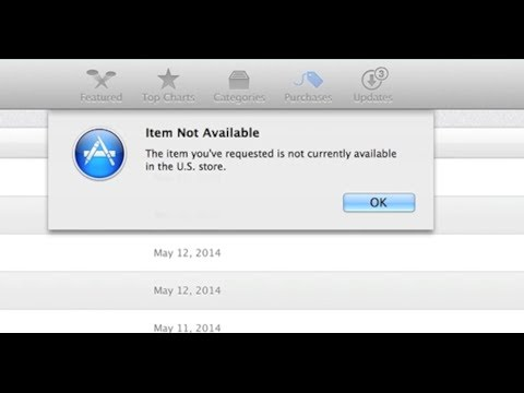 How to retrieve Purchased Apps that are no longer available at App Store