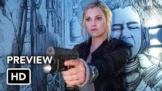 Download The 100 6x08 Inside ″The Old Man and the Anomaly″ (HD) Season 6 Episode 8 Inside Video