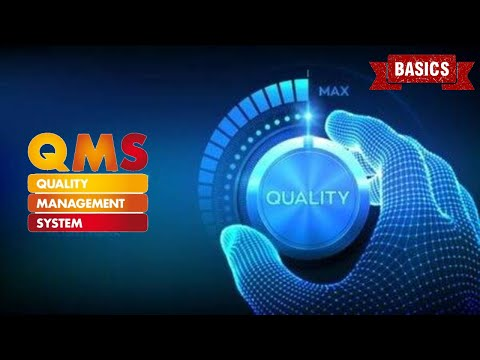 QMS | Quality Management System | WHAT is QMS | What is purpose of QMS | Why Organizations need QMS