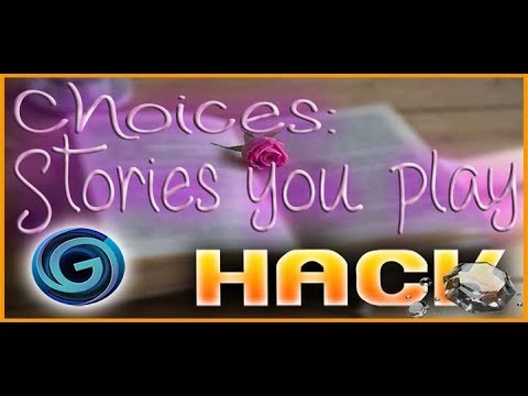 Choices Stories You Play Hack - How To Get Free Diamonds and Keys (Android/iOS)