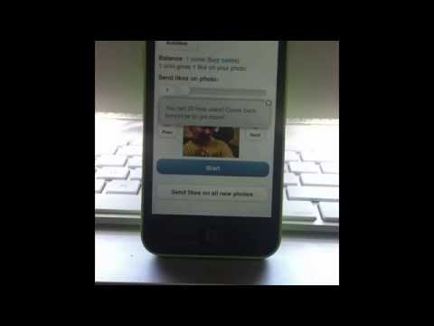 [NEW METHOD] Get Free Likes And Followers On Instagram (Iphone/Android) (2015)