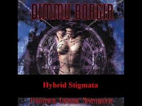 Dimmu Borgir - Hybrid Stigmata