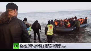 Millions of migrants may come to Europe within next 10 years – EU parliament chief