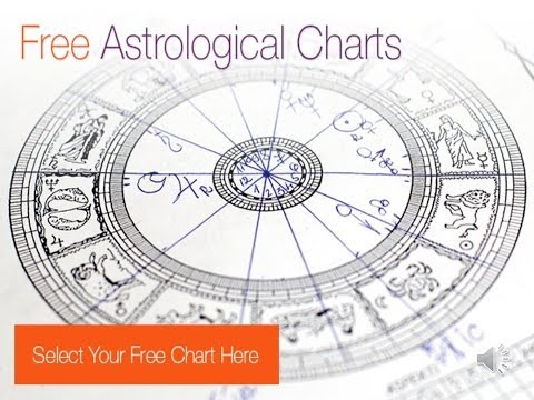 The Astrological Compatibility Chart