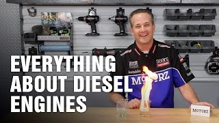 Everything You Ever Wanted To Know About Diesel Engines Motorz 75