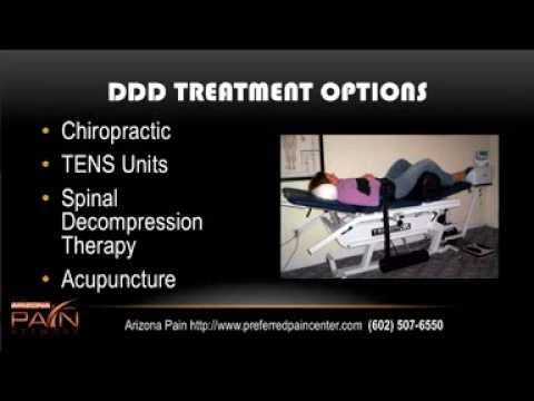 How to Avoid Surgery for Degenerative Disc Disease (602) 507-6550