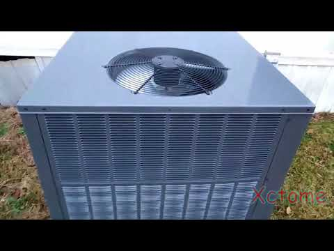 FROM THE ARCHIVES DECEMBER 2016 AN HVAC MYSTERY The Goodman M Series Package Heat Pumps 3rd breakdow