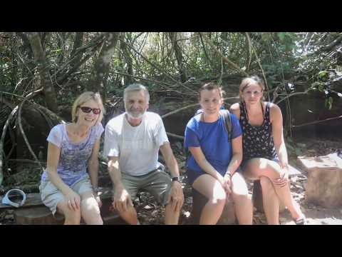 Parque Nacional Corcovado - Costa Rica -
