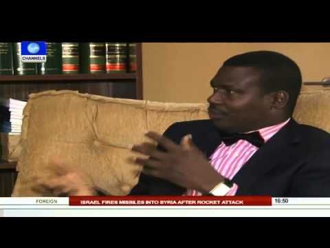 Fight Against Corruption: Why Nigeria Needs It -- 21/08/15 Pt 2