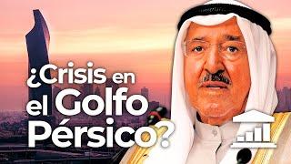 JEQUES en apuros: CRISIS en el GOLFO PÉRSICO - VisualPolitik