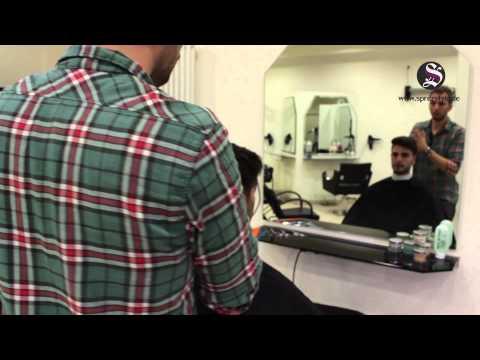 Haircut & Styling inspired by David Beckham 2013 - Hanz de Fuko Deutschland