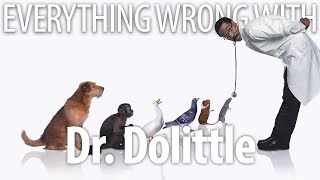 Everything Wrong With Dr. Dolittle in Old McDonald Minutes