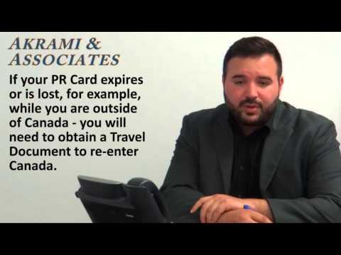 PR Card Renewal