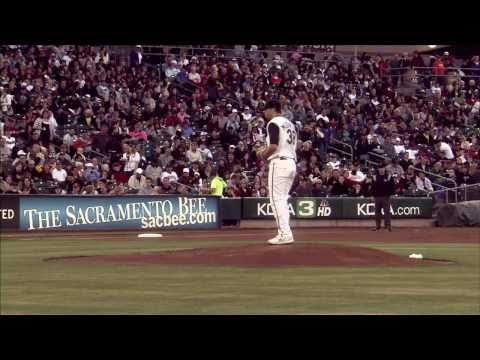 ViewFinder - The Golden Game: The Minor Leagues - KVIE