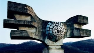 Strange Places Found in Croatia