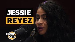 Jessie Reyez On 'Far Away' Video, Immigration, & Latin Grammys Controversy