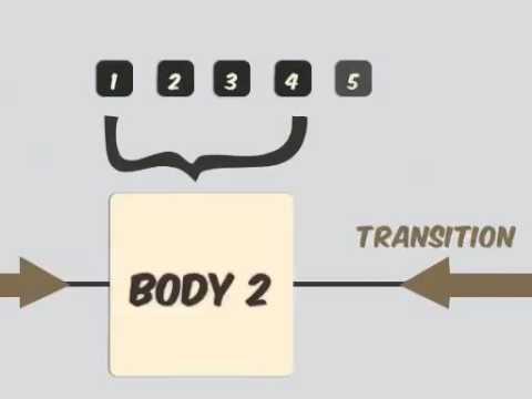Animation Example (storyboarding)