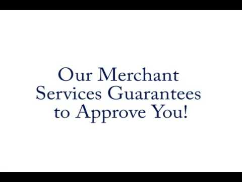Accept Credit Cards, No Credit Checks Guarantee Approval!