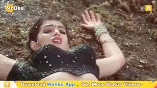 Twinkle Khanna Hot Romentic Vidio In Bollywood Movie