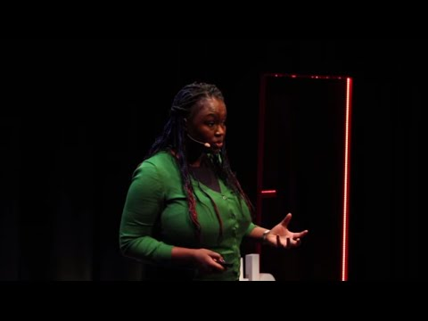 A community approach to tackling hunger | Kemi Akinola | TEDxWandsworth