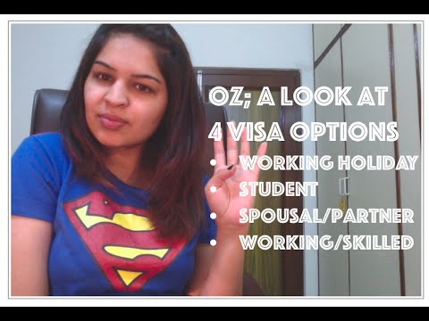How to   Apply for a Visa in Australia