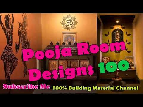 4 Bedroom House Plans With Pooja Room
